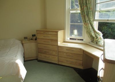Bespoke Furniture and Interior Carpentry