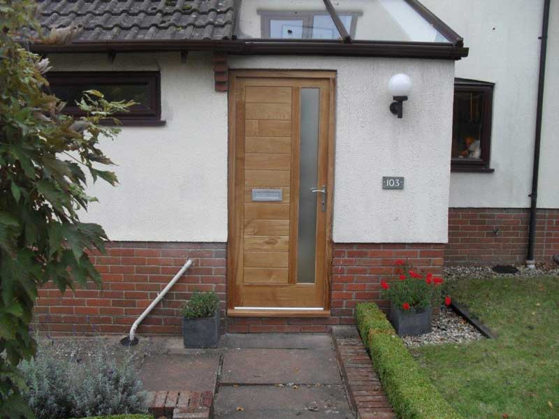 joinery doors