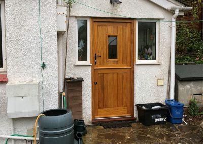 woodern-door