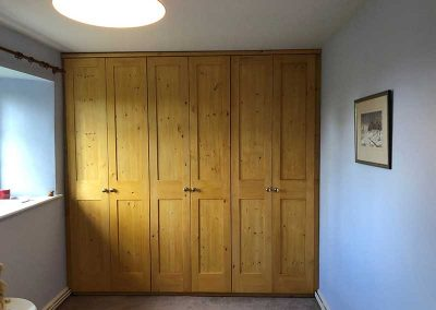 Wardrobes-in-Staverton